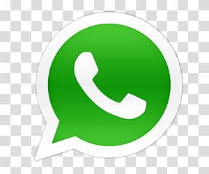 Whats App logo, WhatsApp Facebook Instant messaging Icon, Whatsapp.