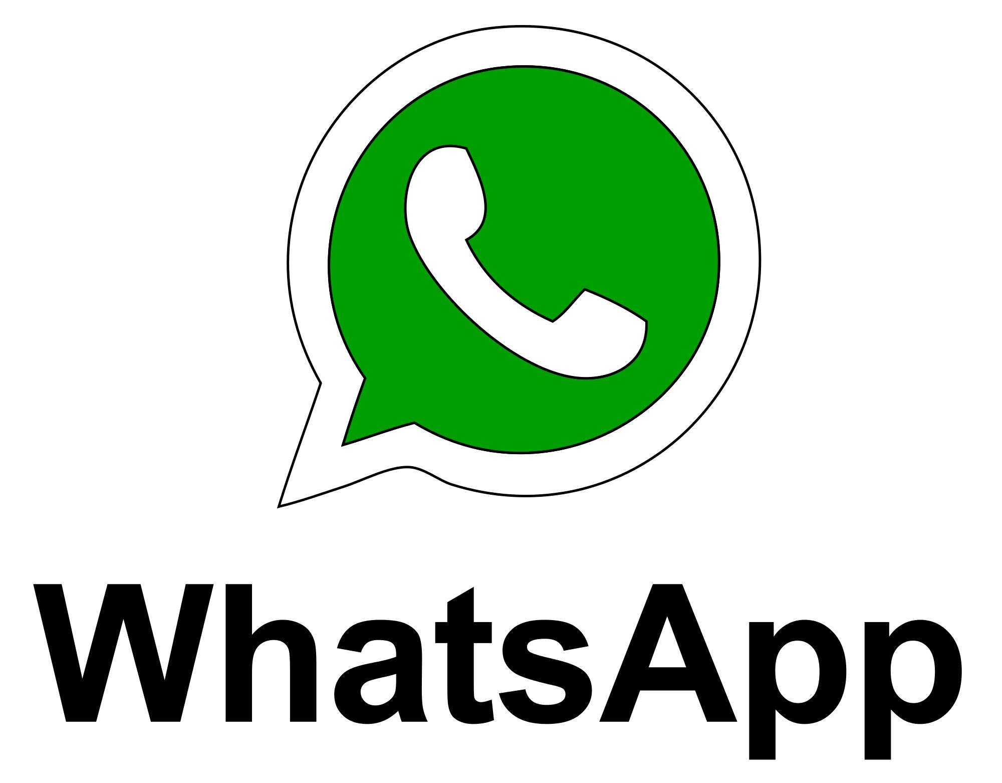Download WhatsApp Messenger APK Latest Version 2.16.358.