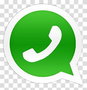 WhatsApp Logo Computer Icons, whatsapp, Whatsapp application logo.