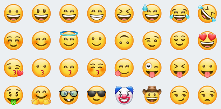 WhatsApp introduces its own emoji set in the latest Android beta v2.