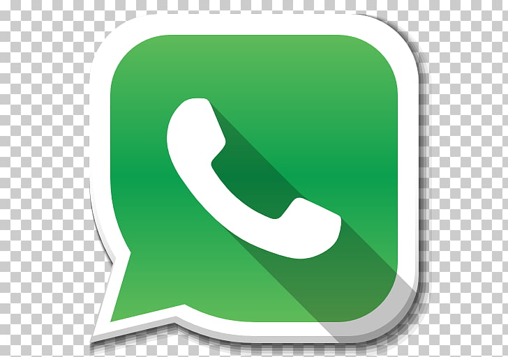 WhatsApp Icon, Whatsapp , green and white call logo PNG clipart.
