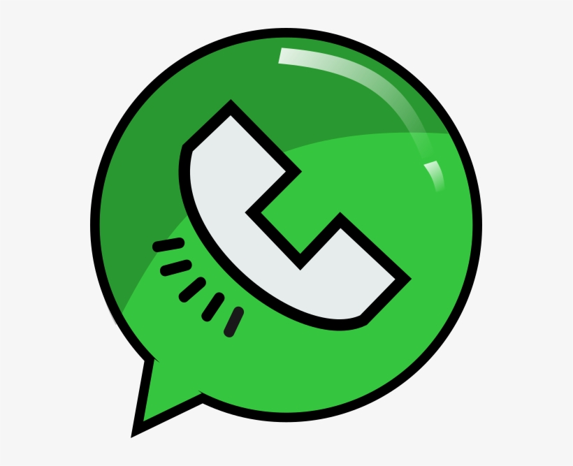 Logo Whatsapp PNG & Download Transparent Logo Whatsapp PNG Images.