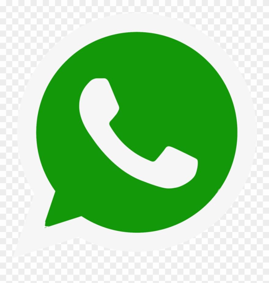 Logo Original Whatsapp Png Clipart.