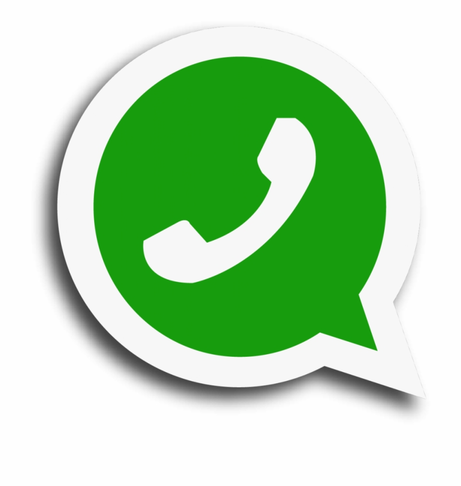 Simbolo Whatsapp Png.