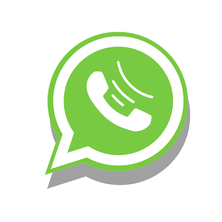 WhatsApp Transparent Background PNG.