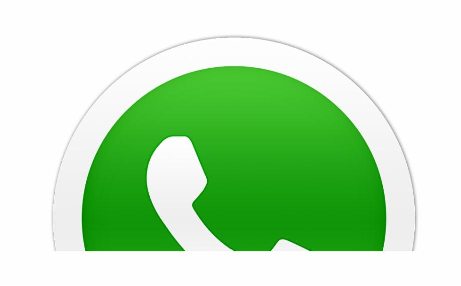 Whatsapp Logo Icone.