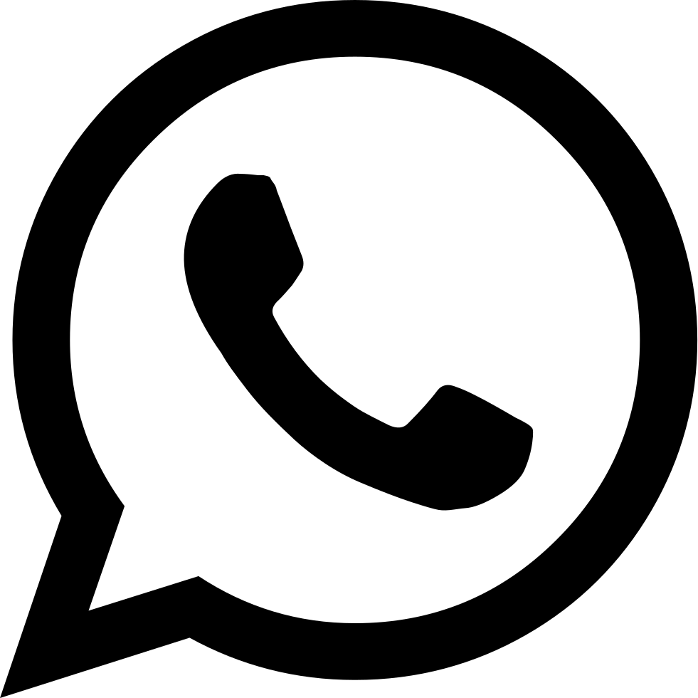 Whatsapp Svg Png Icon Free Download (#424458).