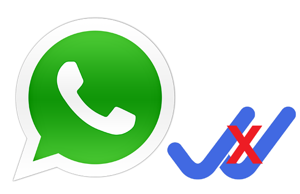 Five Simple Steps To Disable Blue Seen Ticks In WhatsApp on Smart Phones.
