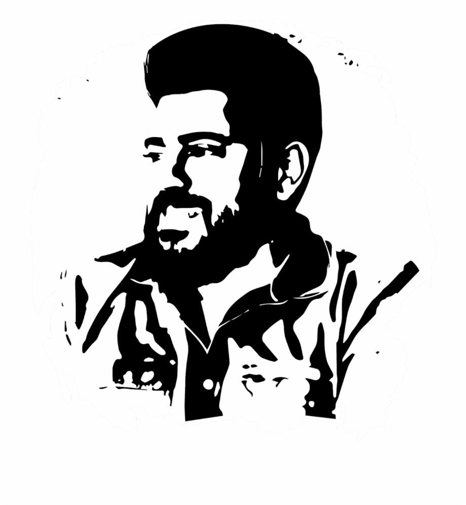 Nivin Pauly Whatsapp Ultra Stickers And Mikhayel Film.