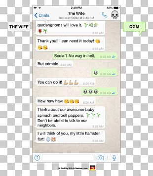 Whatsapp Message PNG Images, Whatsapp Message Clipart Free Download.