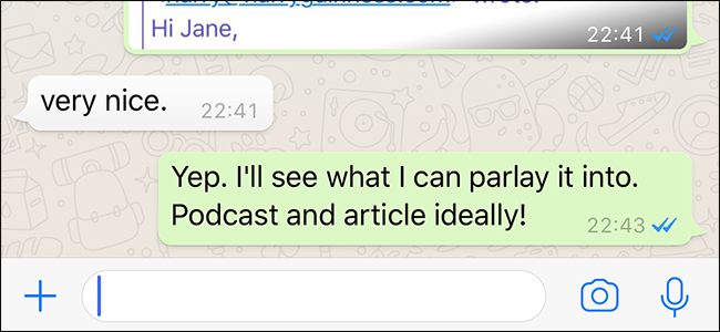 How to Change the Chat Background in WhatsApp.