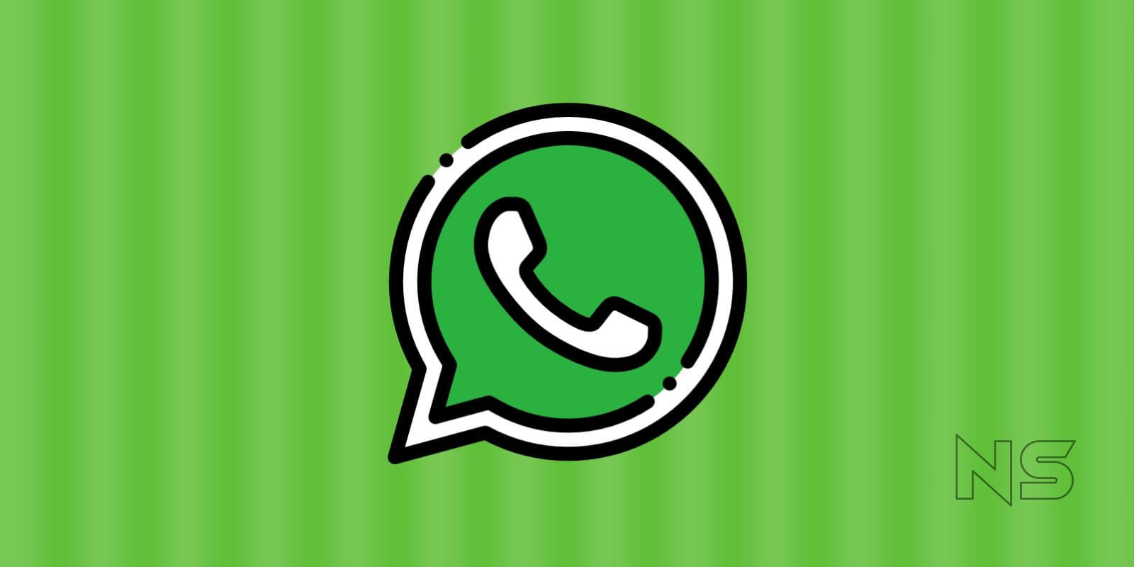 How to download multiple files on WhatsApp Web.