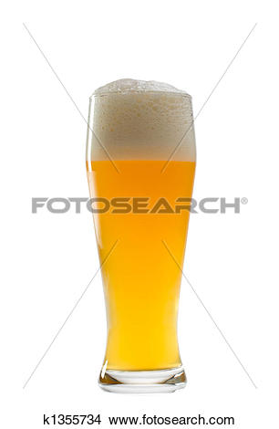 Stock Photo of bavarian wheat beer k1355734.