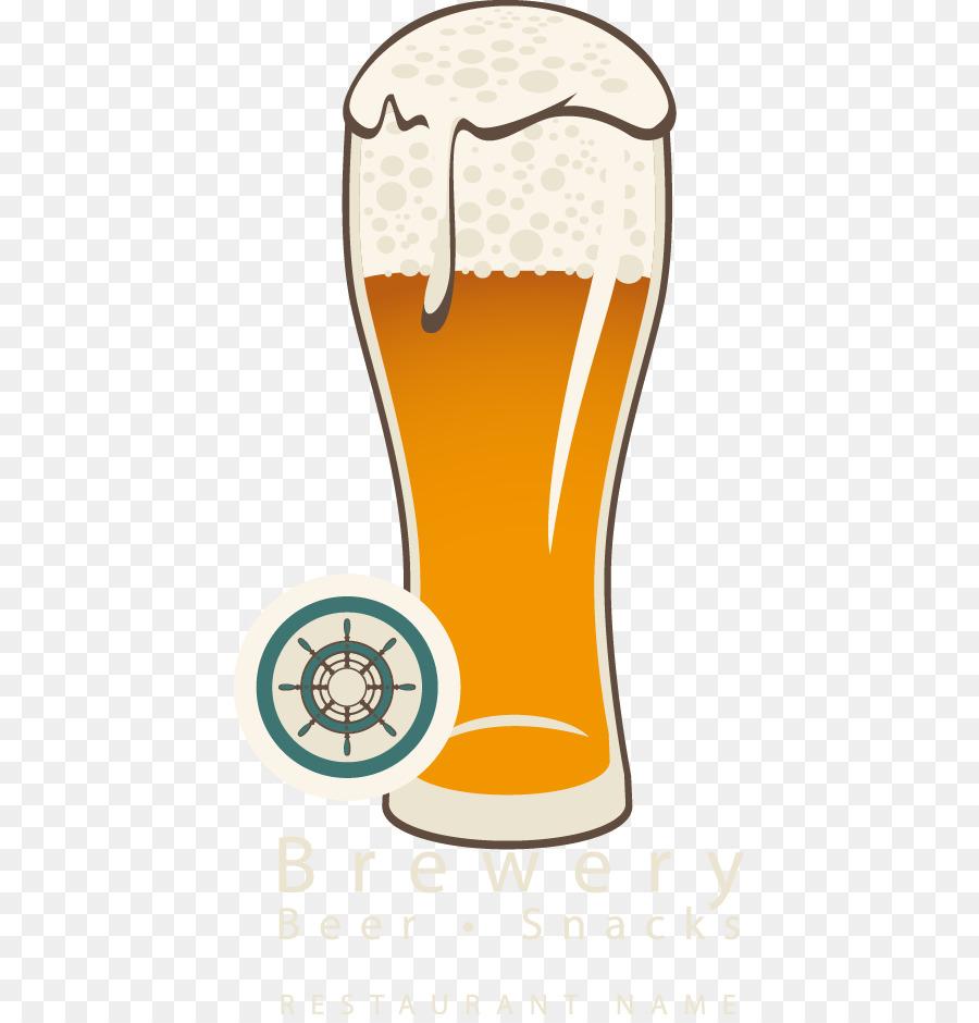 Beer glassware Table.