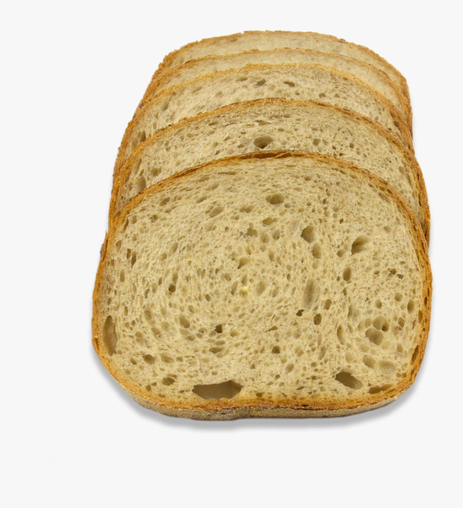 Slice Of Bread Png.