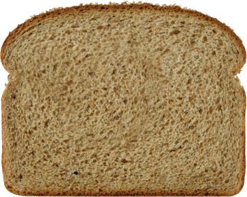 Grain clipart brown bread, Grain brown bread Transparent.