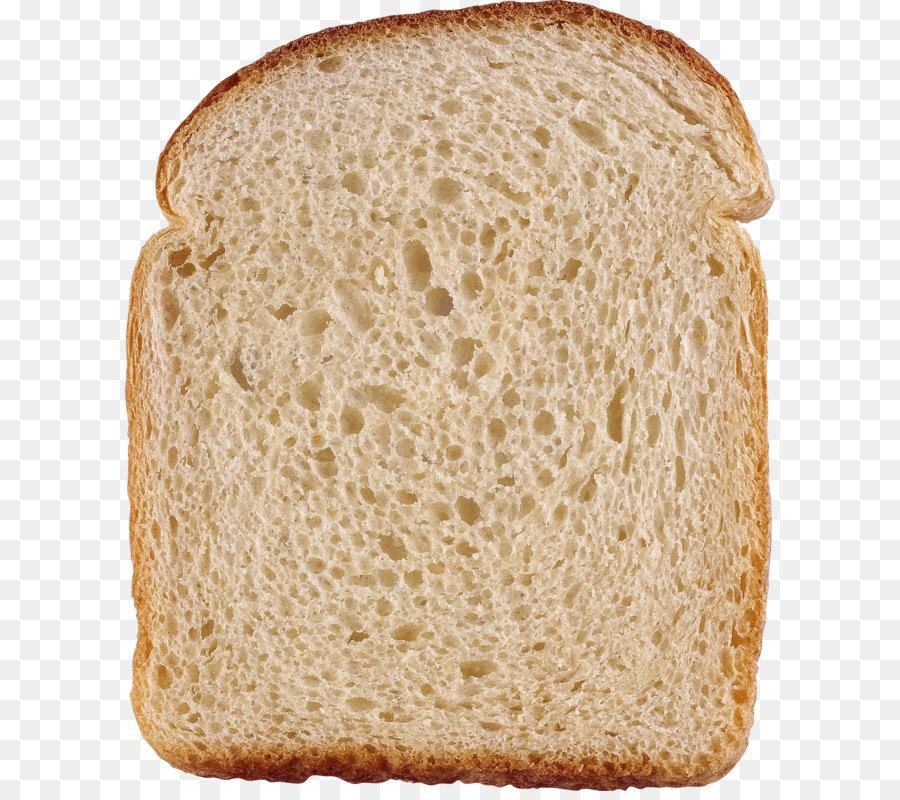 Sliced bread White bread Whole wheat bread.