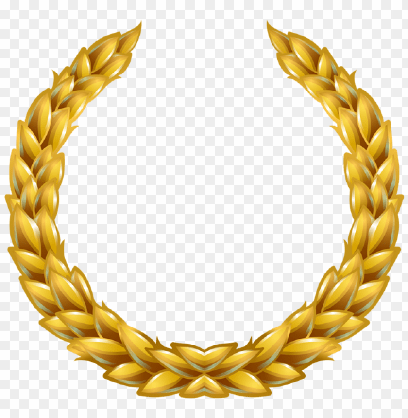 Download wheat wreath transparent clipart png photo.