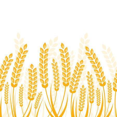 Wheat field clipart 1 » Clipart Station.