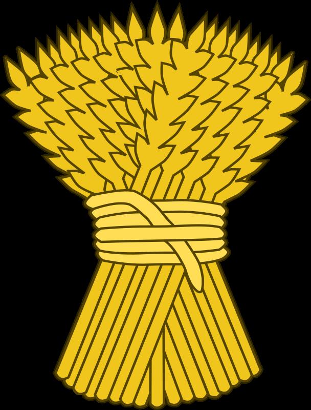 Wheat clipart wheat harvest, Wheat wheat harvest Transparent.