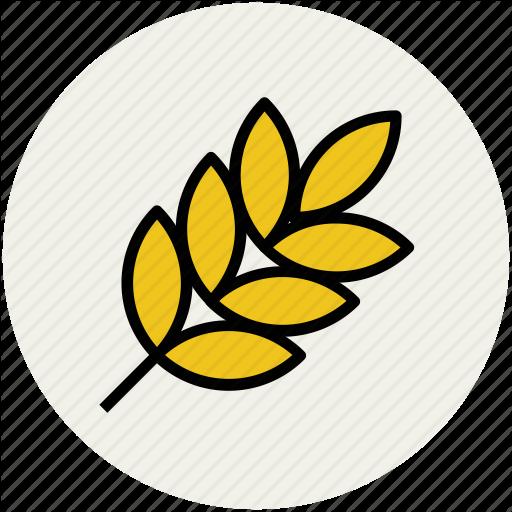 Flower Symbol clipart.