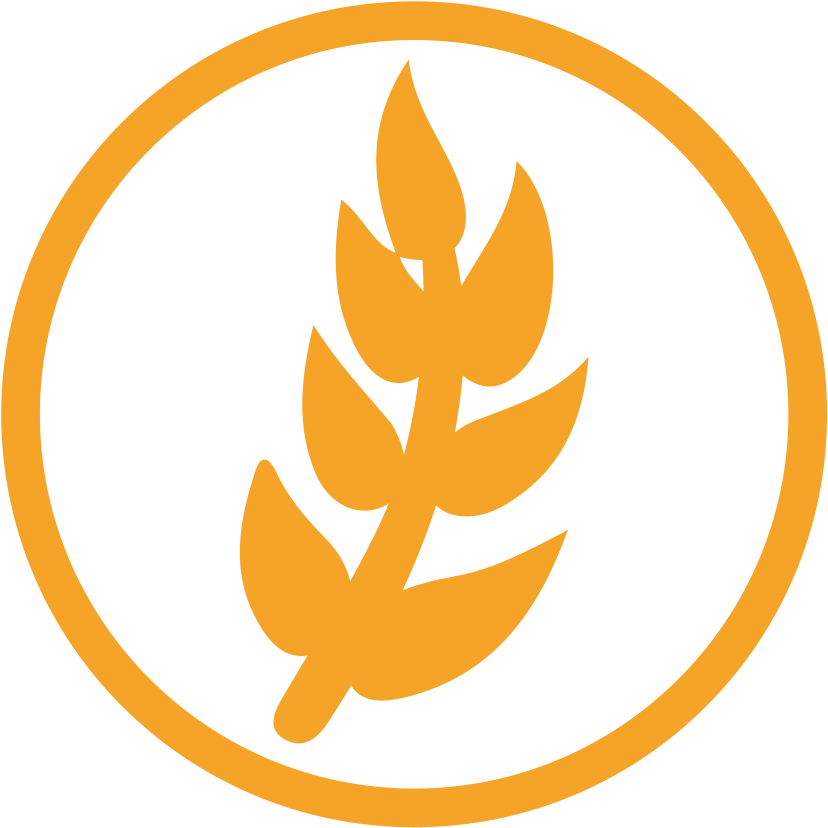 HD Wheat Icon Png Transparent PNG Image Download.