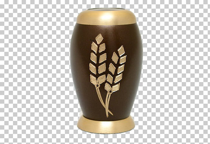 The Ashes urn Bestattungsurne Cremation, Wheat Fealds PNG.