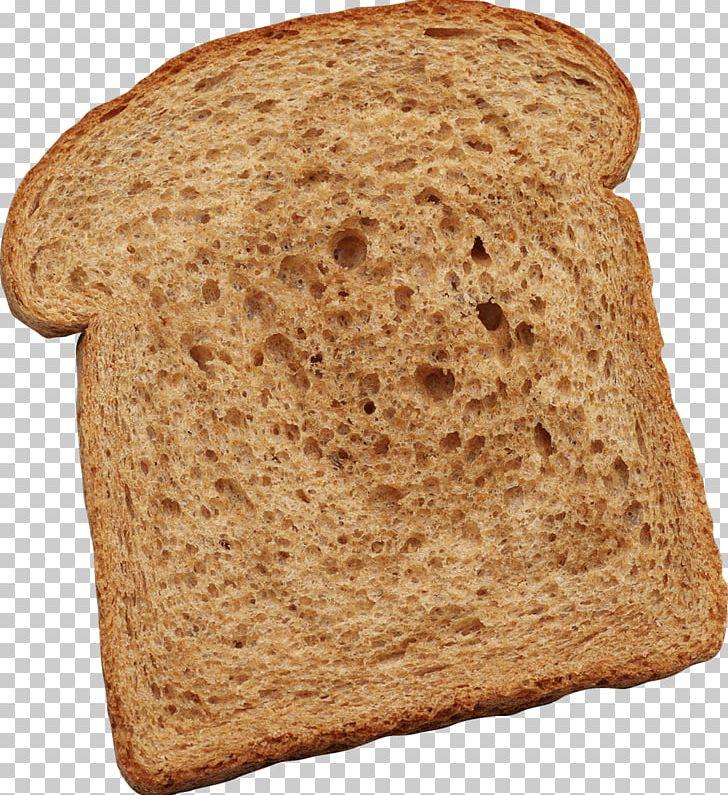 White Bread Whole Wheat Bread Rye Bread Graham Bread PNG.
