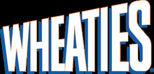 Wheaties Logo Vector (.EPS) Free Download.