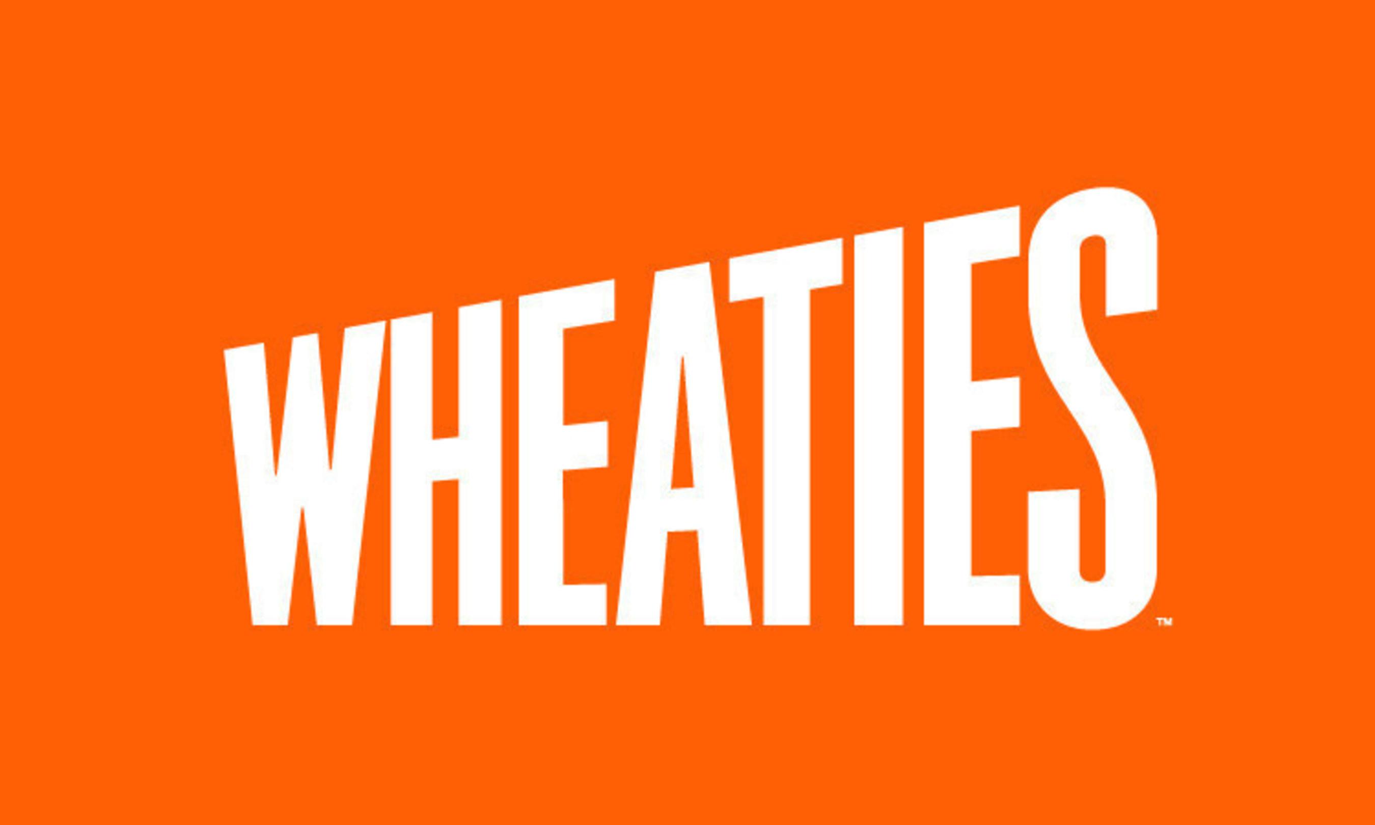 Wheaties.