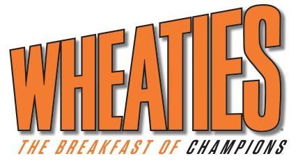 Wheaties Logos.