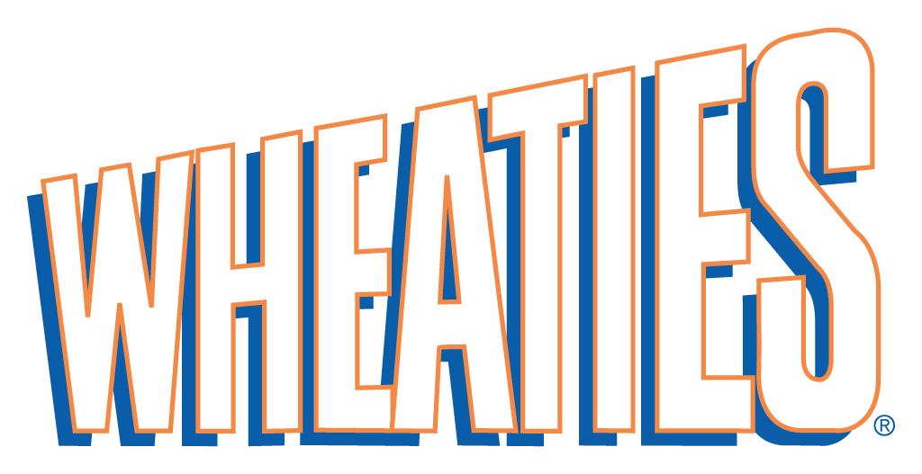 Wheaties Logo / Food / Logonoid.com.