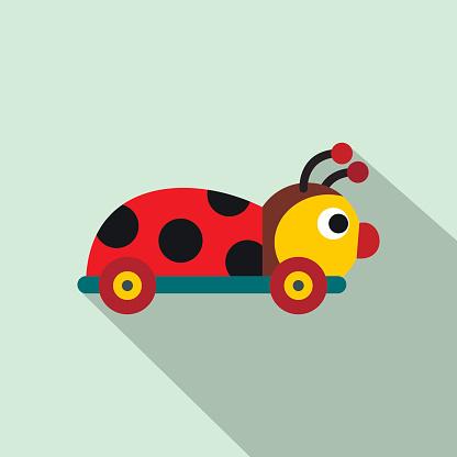 Wheel Bug Clip Art, Vector Images & Illustrations.