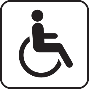Wheelchair 20clipart.