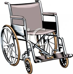 Wheelchair 20clipart.
