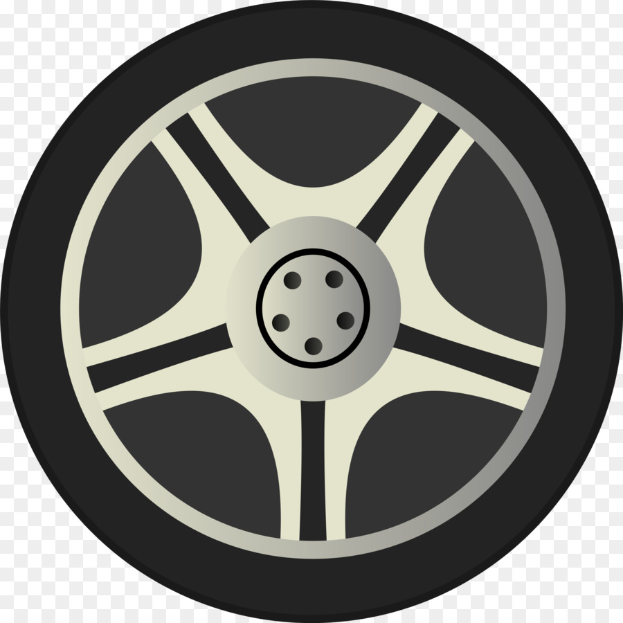 78+ Car Wheel Clipart.