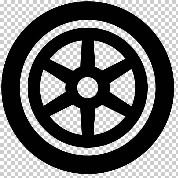 Car Computer Icons Wheel, car wheel PNG clipart.