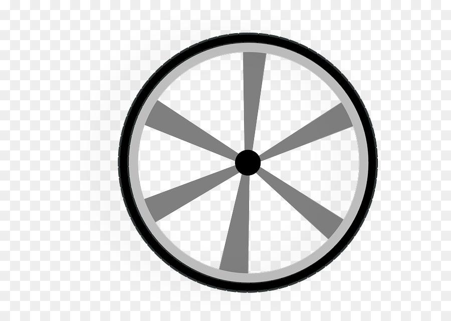 Bicycle Cartoon png download.