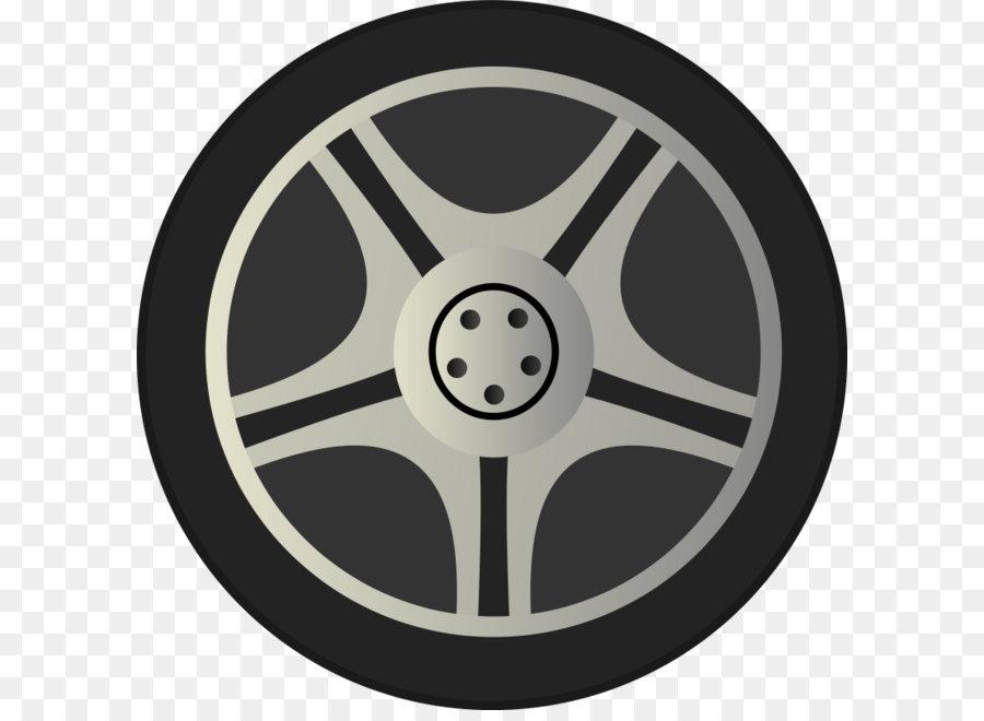 91+ Car Wheel Clipart.