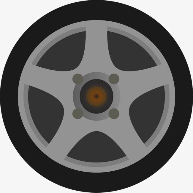 On Wheels, Car, Wheel, Black PNG Transparent Image and Clipart for.