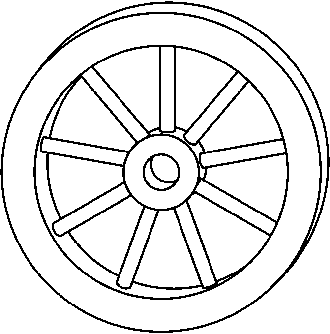 Free Wheel Cliparts, Download Free Clip Art, Free Clip Art on.