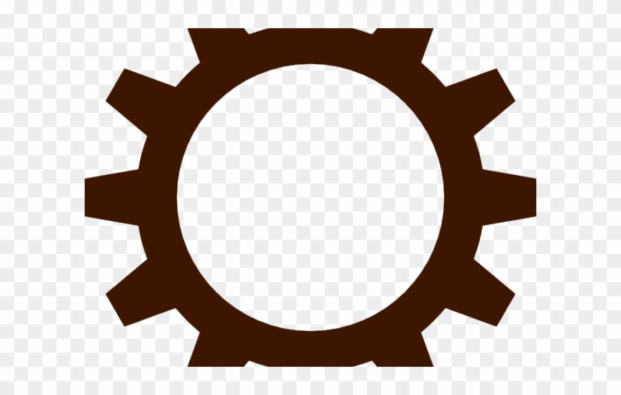 Gears Clipart Gear Wheel.