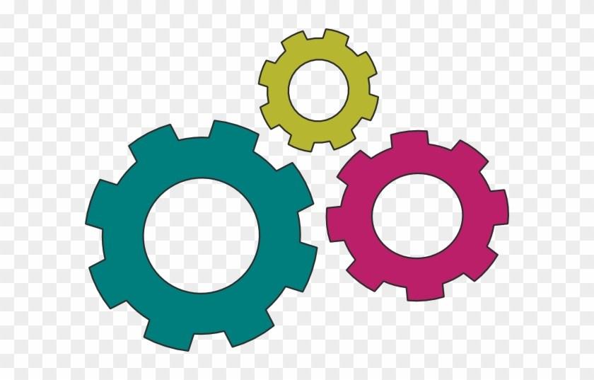 Wheel cogs clipart 3 » Clipart Portal.