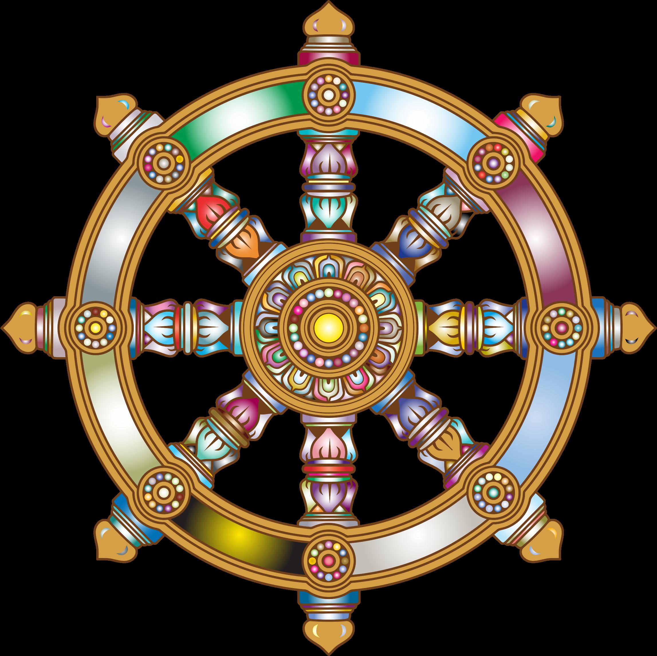 Dharma Clipart Buddhism.