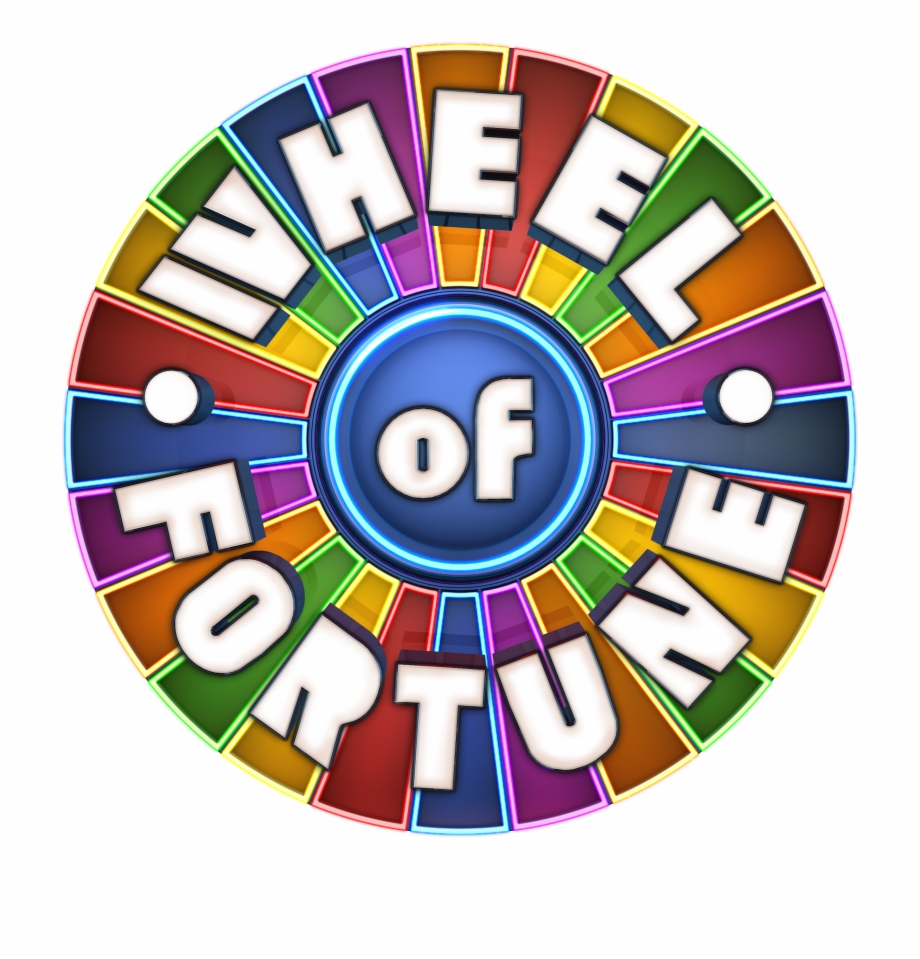 "wheel Of Fortune""."