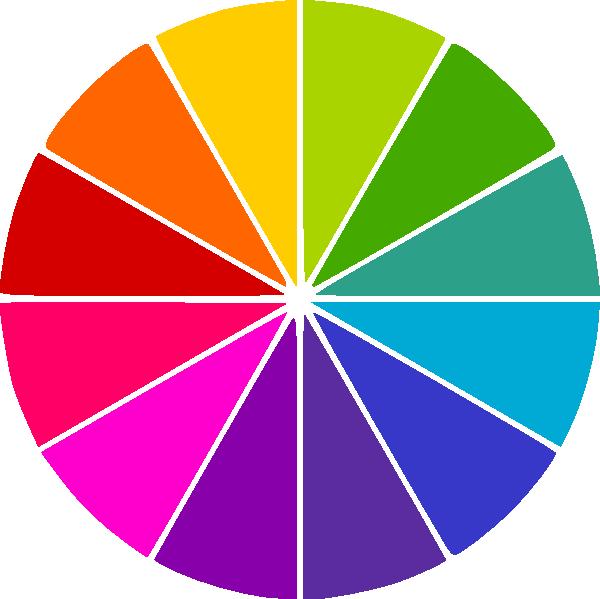 Wheel Of Fortune Clip Art at Clker.com.