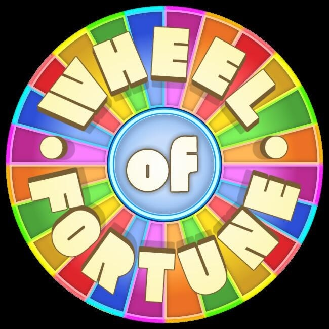 Logos Wheel Of Fortune History Wiki.