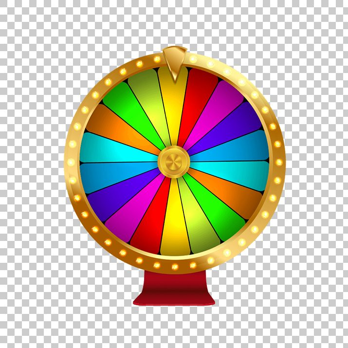 Wheel of Fortune PNG Image Free Download searchpng.com.