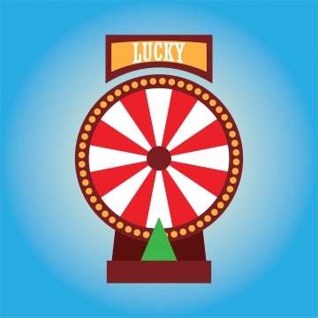Wheel Of Fortune PNG Images.