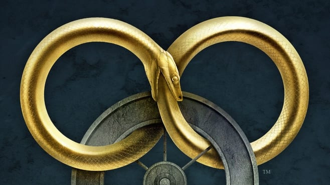 Robert Jordan\'s Wheel of Time Coming to TV.